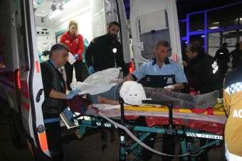 Azez'de patlama: 7 ölü, 15 yaralı