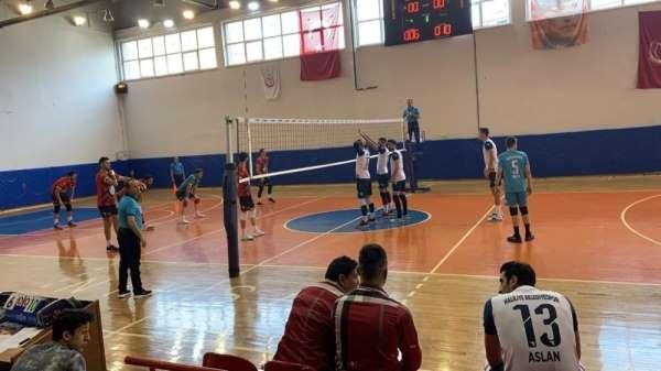 Haliliye, Tokat ekibini 3-0 yendi