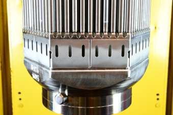 Rosatom, ticari reaktörler için kazaya dayanıklı yakıt üretti