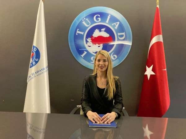 TÜGİAD Başkanı Çevikel: HES kodu ile yeme içme sektörü faaliyete başlamalı