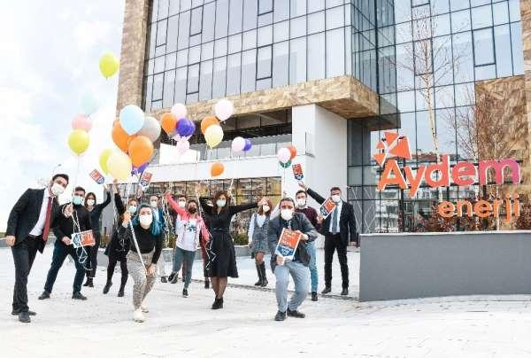 Aydem Enerji, 11 grup şirketiyle Great Place to Work Sertifikası kazandı