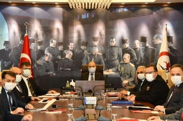 Samsun Valisi: Kısıtlamada muafiyetlerin istismar edilmesine izin verilmeyecek