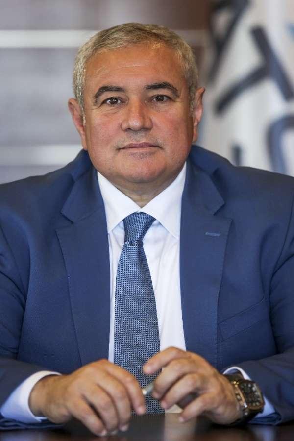 ATSO Başkanı Çetin: 'İşe Devam Kredisi devreye girdi'