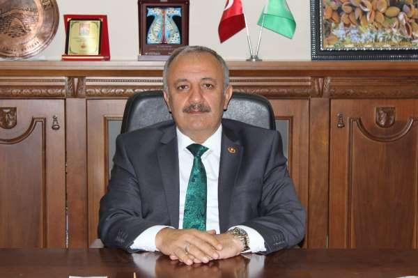 Başkanı Şahan: 'Hem devletimiz hem üreticimiz kazanacak'