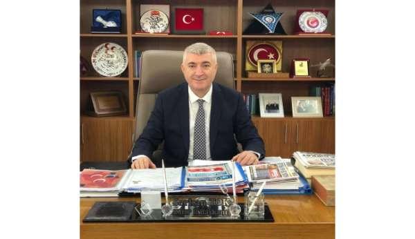 Başkan Tok: Ülkücü Şehitler Türk Milletine oynanan oyunlara boyun eğmedi