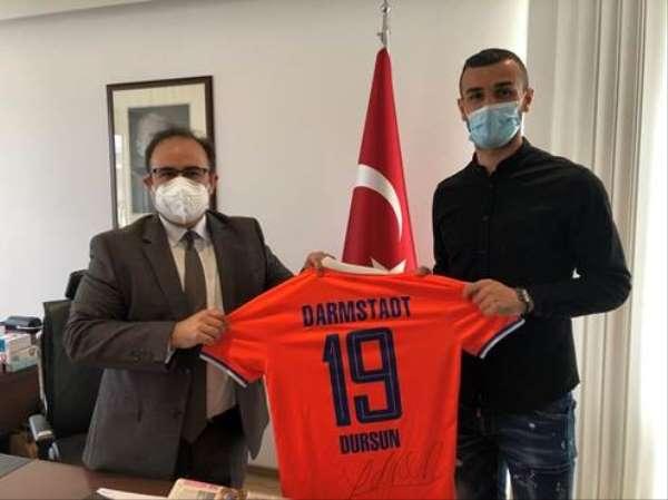 Bundesliga 2nin gol kralı Serdar Dursuna transfer teklifleri yağıyor