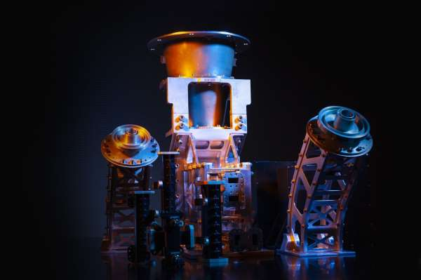 CTech Bilişimden uzay alanında önemli ihracat adımı
