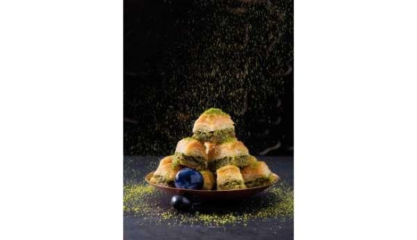 Geleneksel Türk tatlıları dünyanın ağzını tatlandırıyor