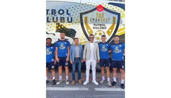 Kayseri Emar Grup FK 4 transfer yaptı