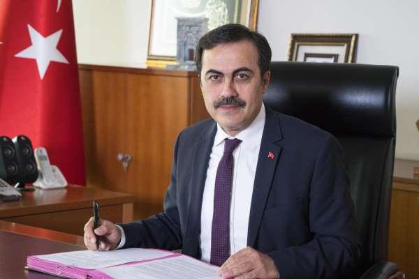 KTO Başkanı Öztürk: Konya Türkiye ekonomisini sırtlayan şehirler arasında yer almaya devam ediyor