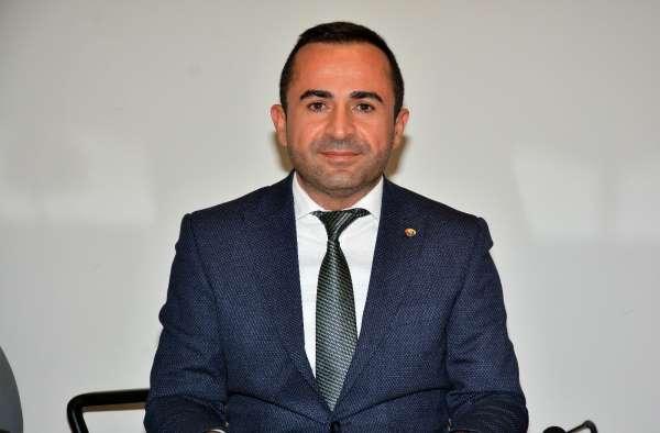 MATSO Başkanı Güngör: Sürdürülebilir bir Manavgat ekonomisi için çalışacağız