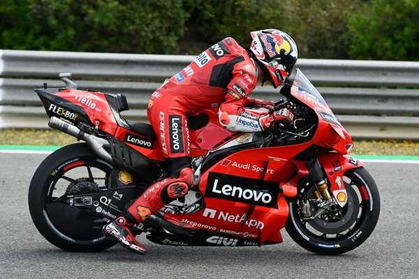 MotoGPde sıradaki durak İtalya