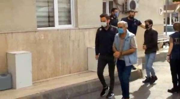 Saldırı hazırlığındayken yakalanan TKP/ML üyesi 6 şüpheli tutuklandı