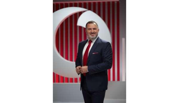 Vodafone, hibrit çalışmayı kalıcı hale getiriyor