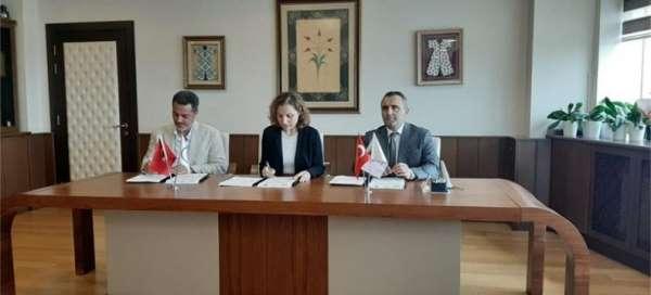 20 milyon Euro'luk yatırım ile odun sirkesi üretilecek