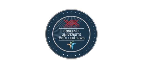 Anadolu Üniversitesi 2020 Engelsiz Üniversite Ödülleri'nde 61 nişan alarak birin