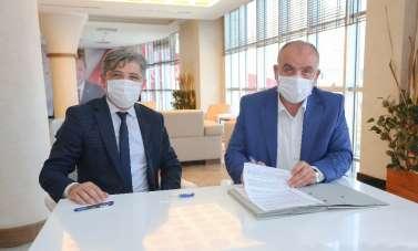 Canik Belediyesi çalışanlarına 'maaş promosyonu' müjdesi