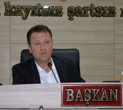 CHP'li Başkan Serdar Aksoy hakkında terör soruşturması