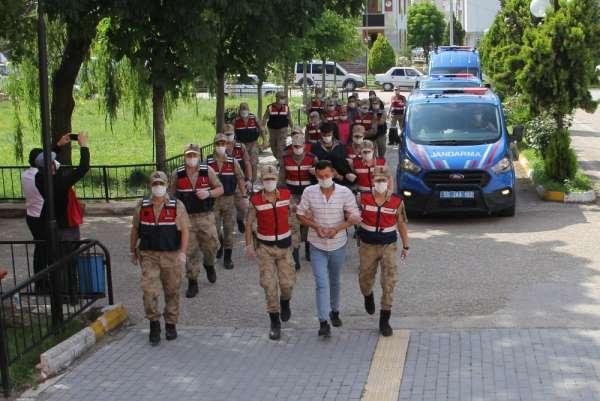 Ecrin bebeğin üvey babası, babaannesi ve 2 kişiye tutuklama