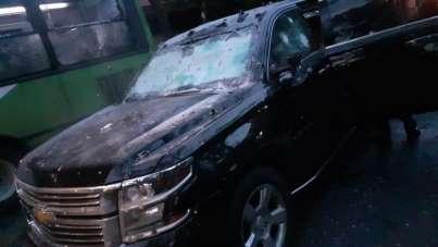 Meksika'da Kamu Güvenliği Bakanlığı Sekreteri Harfuch'a silahlı saldırı: 2 ölü,