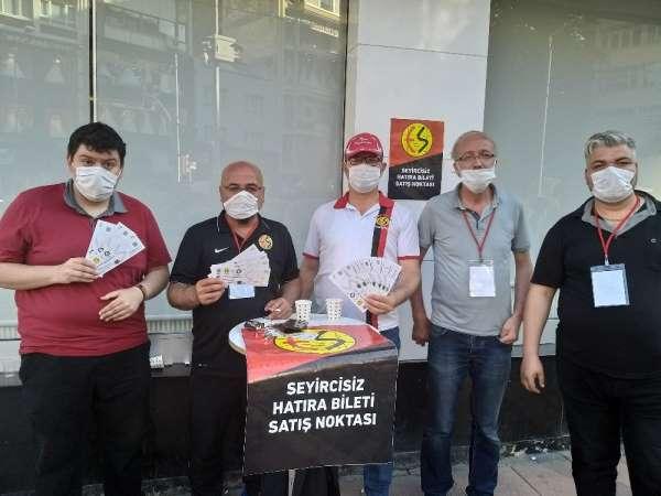 Taraftara 'kampanyaya katılın' çağrısı
