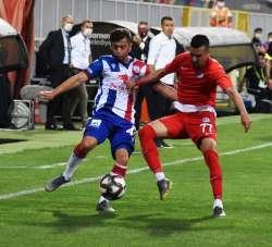 TFF 1. Lig: Altınordu: 1 - Keçiörengücü: 2