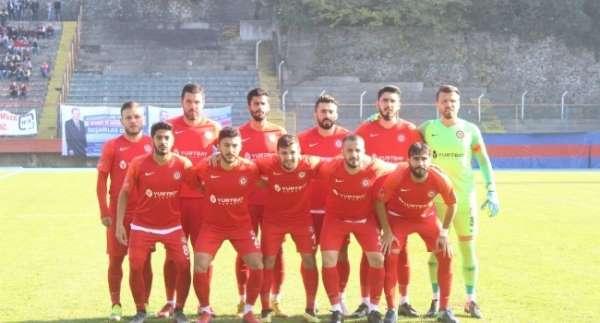 TFF 2. Lig takımı Zonguldak Kömürspor toplanıyor