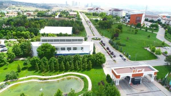 'THE Genç Üniversiteler' sıralamasında Atılım Üniversitesi ilk beş arasında