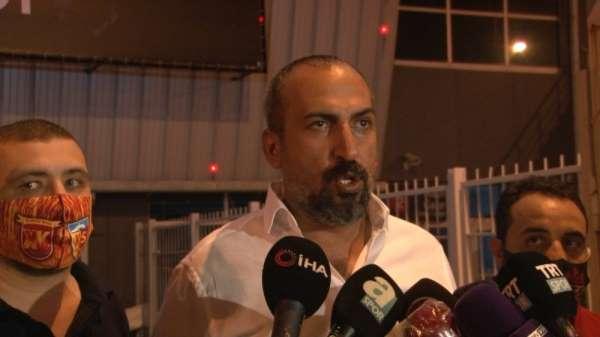 Mustafa Tokgöz: 'Süper Lig oynansın korona virüs vakasını açıklamadık'