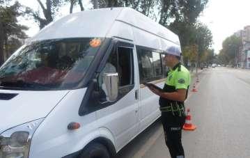 Servis araçlarında yaş sınırının yükseltilmesi talebi