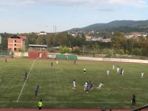 TFF 2. Lig: Zonguldak Kömürspor: 2 - Niğde Anadolu FK: 1
