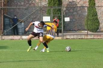 TFF 3. Lig: Belediye Derincespor: 1 - Manisaspor: 0