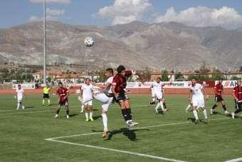 TFF Misli.com 2. Lig: 24 Erzincanspor: 2 - Kahramanmaraşspor: 1
