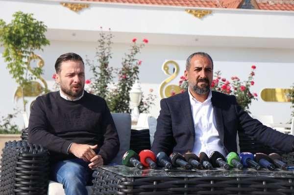 Mustafa Tokgöz: Samet hoca Djedjeyi kazanmak için uğraştı ama kazanamadı