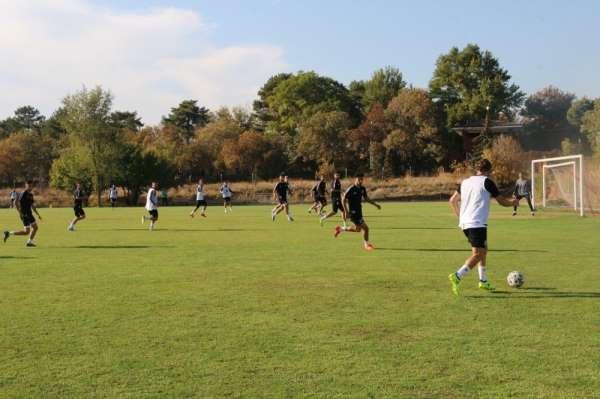24Erzincanspor, Hacettepe maçı hazırlıklarını sürdürüyor