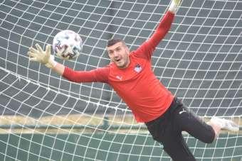 BB Erzurumspor'da Fatih Karagümrük maçı hazırlıkları sürüyor