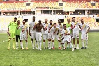 Yeni Malatyaspor'da yüzler gülüyor