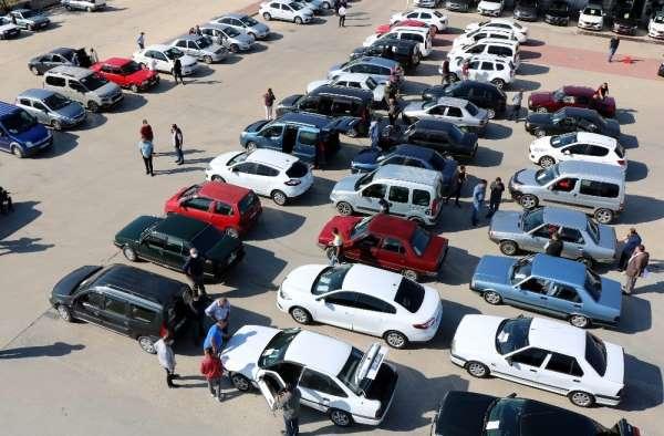 2. el otomobilde beklenti fiyatların sabit kalması
