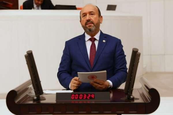 Akıncı Üssü davasını değerlendiren AK Partili Kavuncu: 'Şehitlerimizin kanı yerd