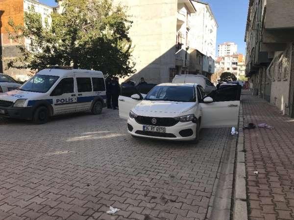 Elazığ'da 21 yaşındaki şahıs, bıçaklanarak öldürüldü