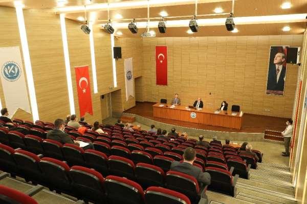 Kayseri Üniversitesi, Kayseri'nin kırsal kalkınmasına yönelik projeler için koll