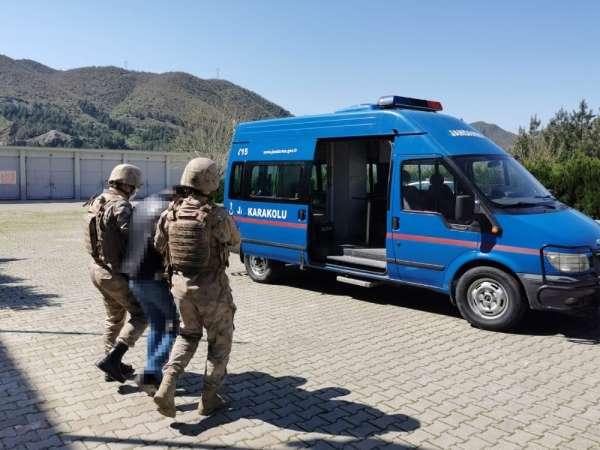 Siirt'te sosyal medyada terör propagandası yapan bir kişi yakalandı