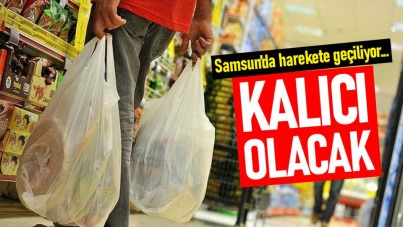 Kalıcı olacak! Samsun'da gıda fiyatları...
