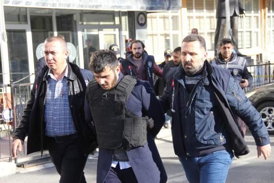 Samsun Haberleri: Cinayet Zanlılarına Ceza Yağdı!