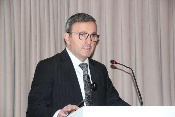 GTSO Başkanı Çakırmelikoğlu: 'Giresun için, 'Kirazın anavatanı, fındığın başkent