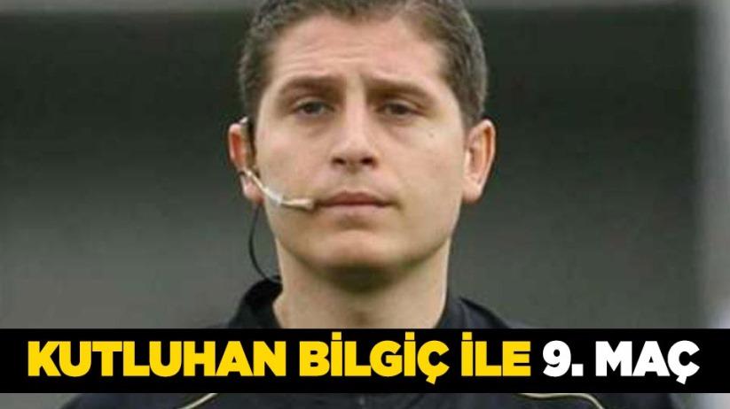 Kutluhan Bilgiç ile 9. maç