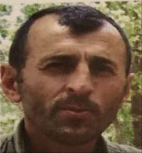 Türk diplomatı şehit eden terörist, Kandilde etkisiz hale getirildi