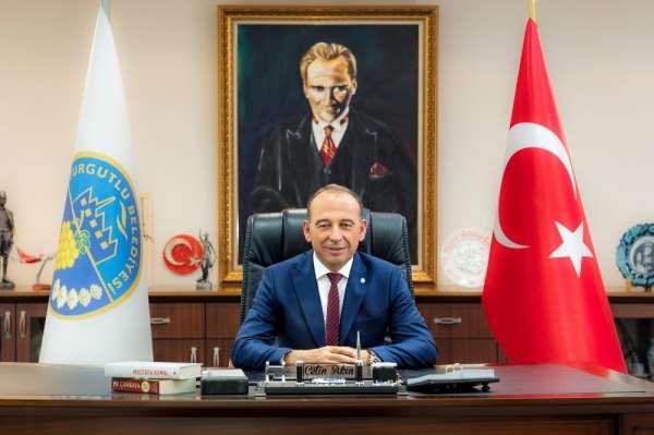 Cevdet Bağca, Turgutlu'da sahne alacak