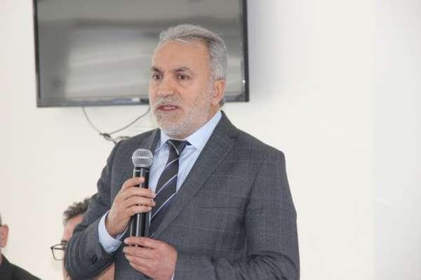 Yozgat Bozok Üniversitesi endüstriyel kenevir üssü olacak
