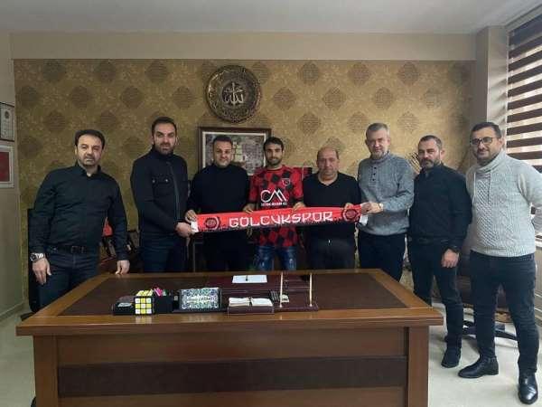 Gölcükspor, Bilal Yener ile transferi kapattı